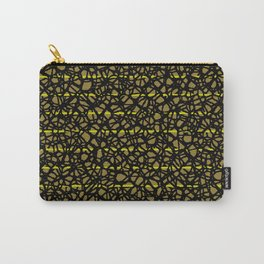 leoparda Carry-All Pouch