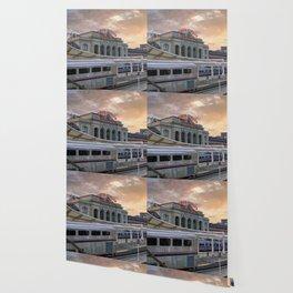 Union Station - Denver, Colorado Part II Wallpaper