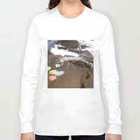 spider Long Sleeve T-shirts featuring Spider by AntWoman