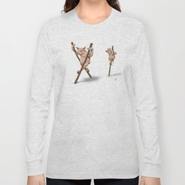 Stick in the Mud Long Sleeve T-shirt