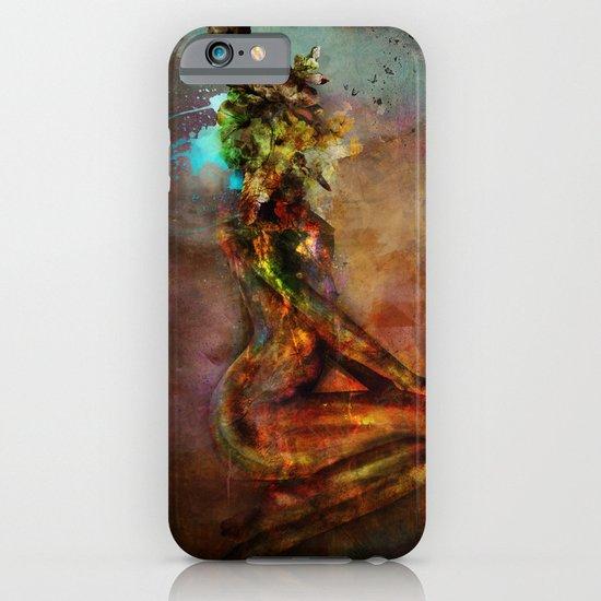 Saroja iPhone & iPod Case