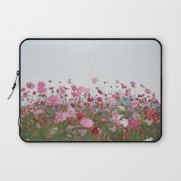 Flower photography by MIO ITO Laptop Sleeve