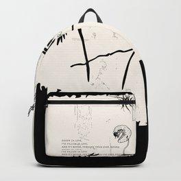 Submerge Backpack