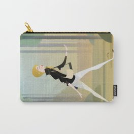 Princess in Wonderland! Carry-All Pouch