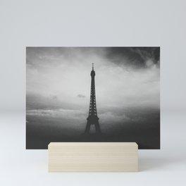 Paris Mini Art Print