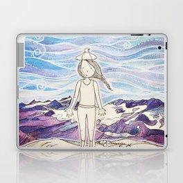 tadasana Laptop & iPad Skin