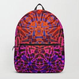 Ethnic Tribal Pattern G316 Backpack