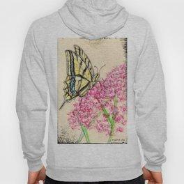 Collette's butterfly Hoody