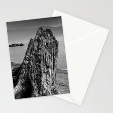 Considering the Waves Stationery Cards