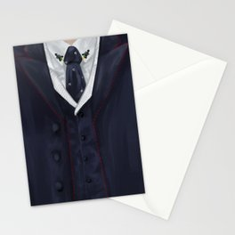 Percival Graves (Costume) Stationery Cards