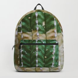 Cactus 01 Backpack