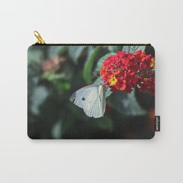 Butterfly I Carry-All Pouch