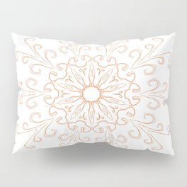 Orange peel Pillow Sham