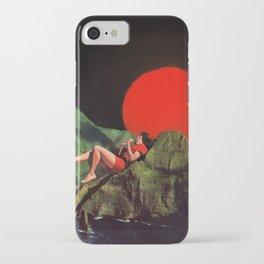 DRAG iPhone Case