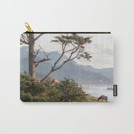 Clifftop Grazing Carry-All Pouch