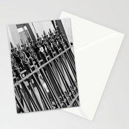 A False Narrative Stationery Cards
