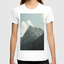 Peak in the Fall T-shirt