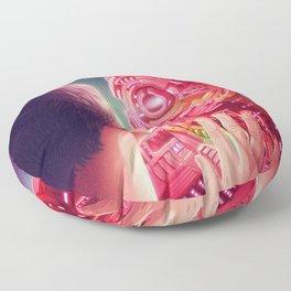 Interface Floor Pillow