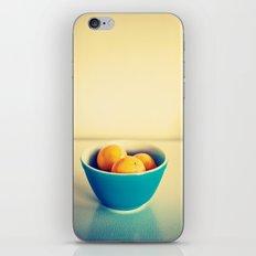 Fruit II  iPhone & iPod Skin