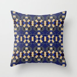 Ryan Throw Pillow