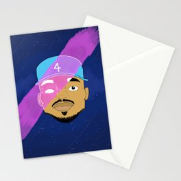 Chance's Owbum Stationery Cards