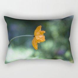 Crinkles Rectangular Pillow