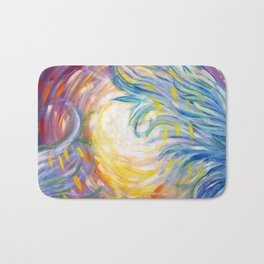 Holy! Bath Mat