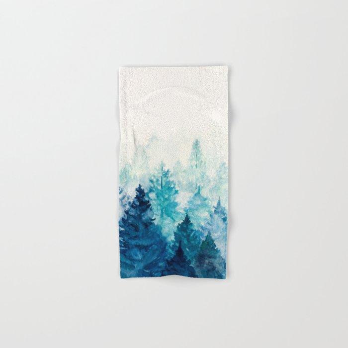 Fade Away Hand & Bath Towel