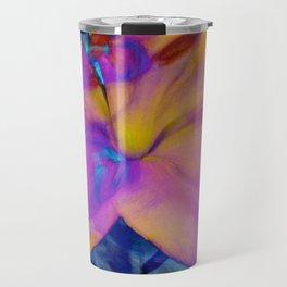 Flower Queen Travel Mug