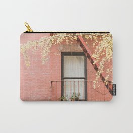 Brooklyn Fall Carry-All Pouch