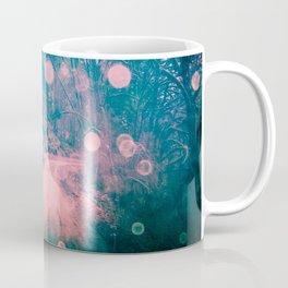 Pink Magical Path Coffee Mug