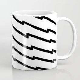 Raw Pattern Series: n.2 Coffee Mug