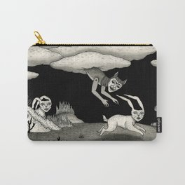 The Abduction Carry-All Pouch