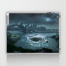 The Big Swallow Laptop & iPad Skin