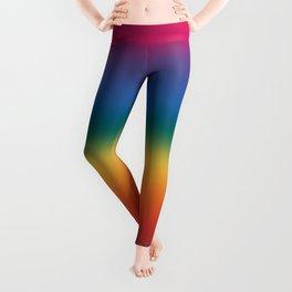 Rainbow 2018 Leggings