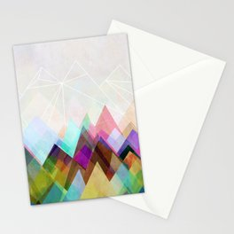 Graphic 104 Stationery Cards