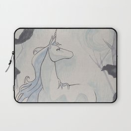 The Last Unicorn Laptop Sleeve