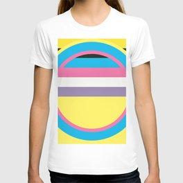 DJ of colour T-shirt