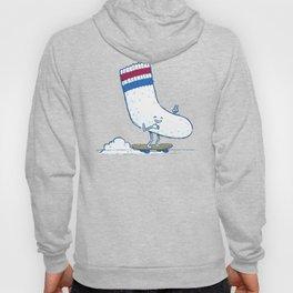 Lost Sock Skater Hoody