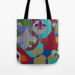 WONDERWORLD 4 Tote Bag