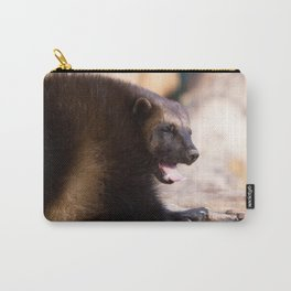 Gulo Gulo Carry-All Pouch