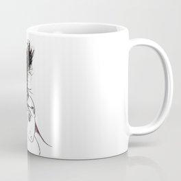 Hair 3 Coffee Mug