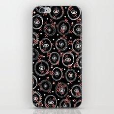 E.Y.E.S. iv ii iPhone & iPod Skin