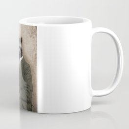 Mordecai & Rigby Coffee Mug