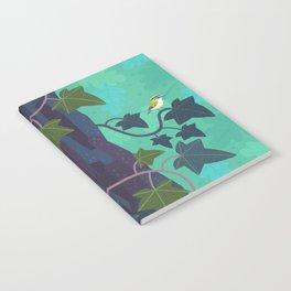 Firecrest Notebook