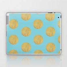 Breakfast at Tiffany's Laptop & iPad Skin
