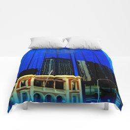 Reflections - Adelaide CBD Comforters