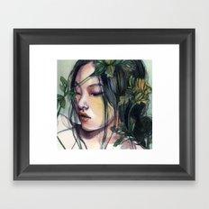 Tenacious Framed Art Print