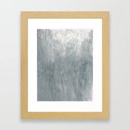 unknowns Framed Art Print