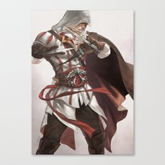 AC II Canvas Print